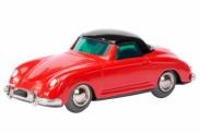 Schuco 450146400 Micro Racer 1047 Porsche 356 Coupe