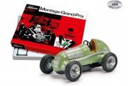 Schuco 450163500 Montagekasten Studio I Grand Prix grün