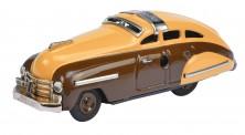 Schuco 450172300 Fex 1111, braun/orange
