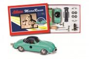 Schuco 450177400 Montagekasten Micro Racer Porsche 356
