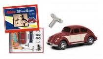 Schuco 450177700 Micro Racer VW Käfer Bausatz