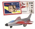 Schuco 450178200 Micro Jet Super Sabre BS