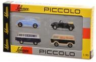 Schuco 450185600 Piccolo Geschenk-Set B