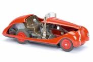 Schuco 450186300 Examico Schnittmodell rot