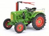 Schuco 450262900 Fendt F20G Dieselross