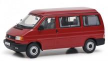 Schuco 450275700 VW T4a California rot