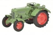 Schuco 450284600 MAN 4 S2 grün