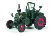 Schuco 450284800 Ursus C45 Traktor grün