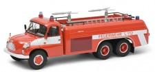 Schuco 450284900 Tatra T138 Feuerwehr DDR