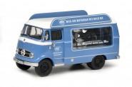 Schuco 450291800 MB L319 Werbewagen NSU Max