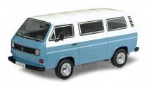 Schuco 450374400 3er Set:  VW Transporter
