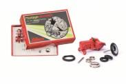 Schuco 450558700 Montage Piccolo Porsche Diesel Junior