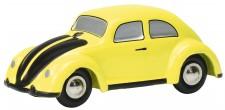 Schuco 450561500 VW Käfer gelb/schwarz