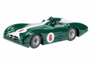 Schuco 450602500 Studio III #8 racing grün