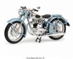 Schuco 450658400 Horex Regina blau-met.