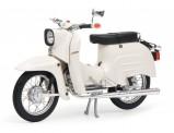 Schuco 450663900 Simson KR51/1 weiß