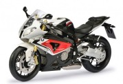 Schuco 450666300 BMW S1000 RR racing rot/weiß