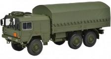 Schuco 450775500 MAN 7t gl KAT 6x6 Bundeswehr