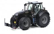 Schuco 450777600 Deutz-Fahr 9340 Warrior schwarz