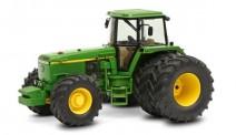 Schuco 450778900 John Deere 4755 Doppelbereifung