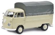 Schuco 450785100 VW T1/2b Pritsche beige