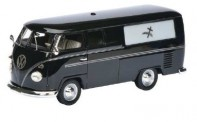 Schuco 450881100 VW T1/2 Bestattungswagen