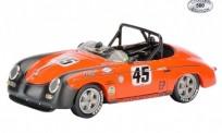 Schuco 450883700 Porsche 356 Speedster Ed Parlett