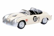 Schuco 450883800 Porsche 356 Carrera Speedster No.77