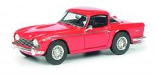 Schuco 450887300 Triumph TR5 schwarz