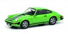 Schuco 450891900 Porsche 911 Coupe grün