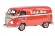 Schuco 450892800 VW T1/2b Kasten Schlüter