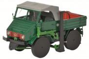Schuco 450895800 MB U411 mit Messerbalken