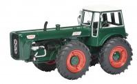 Schuco 450896400 Dutra D4K grün