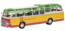Schuco 450896500 Auwärter Bus Shell Renndienst