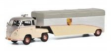 Schuco 450909300 PRO.R43: VW T1 Continental Motors