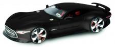 Schuco 452001700 PRO64: MB AMG Vision G  matt schwarz