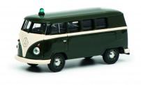 Schuco 452015400 VW T1/2b Bus Polizei