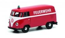 Schuco 452016100 VW T1/2b Kasten FW