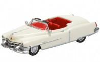Schuco 452617600 Cadillac Eldorado Cabrio weiß 1953