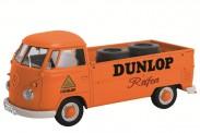 Schuco 452620100 VW T1/2 Pritsche Dunlop