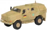 Schuco 452624400 Dingo I  ISAF