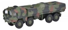 Schuco 452626100 MAN LKW 10t GL BW