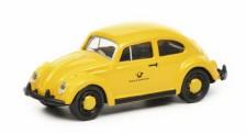 Schuco 452640300 VW Käfer Deutsche Post