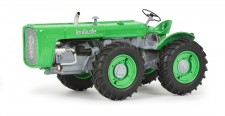 Schuco 452641300 Dutra D4K grün