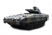 Schuco 452642100 Schützenpanzer Puma