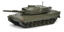 Schuco 452642200 Leopard 2A1 Panzer