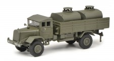Schuco 452642400 MB LG 315 Tank-Lkw BW