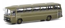 Schuco 452642500 MB O302 Bus BW