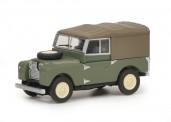 Schuco 452644100 Land Rover 88 grün