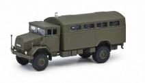 Schuco 452652000 LKW 5t gl MAN 630 L2A